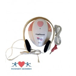 Rosner Fetaldoppler D02 Angelsounds