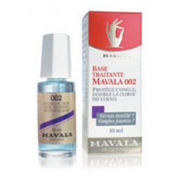 Mavala 002 Double Action Unterlack-5 ml