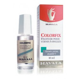 Mavala Colorfix mit Acryl-5 ml