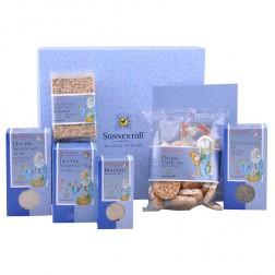 Sonnentor Hildegard Klosterschätze - Geschenkkarton