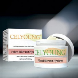 Celyoung Falten-Filler mit Hyaluron-100 ml