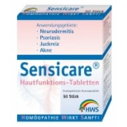 Sensicare Hautfunktionstabletten-150 Stück