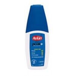 Autan Protection Plus Pumpspray 100ml