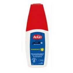 Autan Protection Plus Zeckenschutz-Pumpspray 100ml