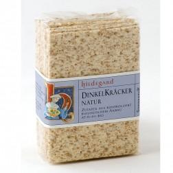 Sonnentor Dinkelkräcker Hildegard bio, 100 g