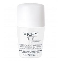 Vichy Deo Stick für empfindliche Haut 40 ml