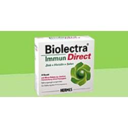 Biolectra Immun Direkt Beutel 20 Stück