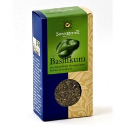 Sonnentor Basilikum bio, 15 g