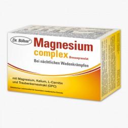 Dr. Böhm Magnesium Complex Brausegranulat 28 Beutel