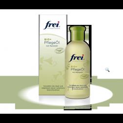 Frei Bio+ Körperpflegeöl 200ml