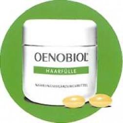 Oenobiol Haarpflege Stärkend 60 Dragees