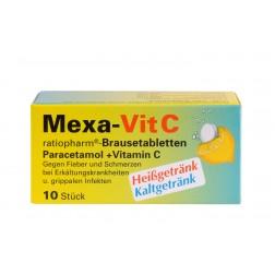 Mexa-Vit C ratiopharm®