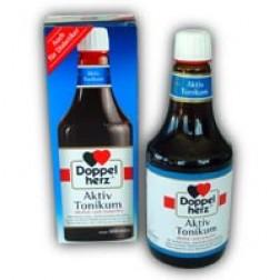 Doppelherz Herz Tonikum -500 ml o.Z.