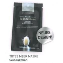 Dermasel Exklusiv Seidenkokon Maske 12ml