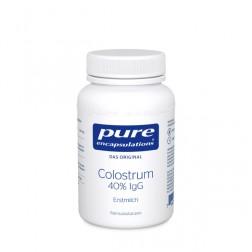 Pure Encapsulations Colostrum 40%ig 90 Stk.