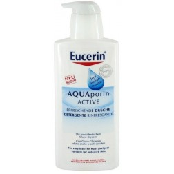 Eucerin AQUAporin ACTIVE Dusche 400ml