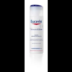 Eucerin DermatoClean Sanfte Reinigungsmilch 200ml