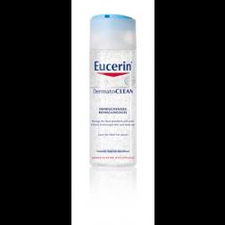 Eucerin DermatoCLEAN Erfrischendes Reinigungsgel 200ml