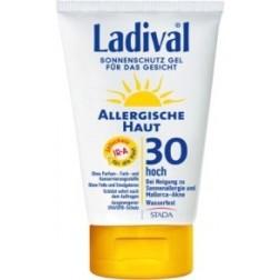 Ladival Sonnenschutzgel Allergische Haut SPF 30 75ml