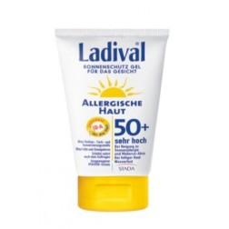 Ladival Sonnenschutzgel Allergische Haut SPF 50 75ml