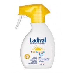 Ladival Kind Sonnenspray SPF50 200ml