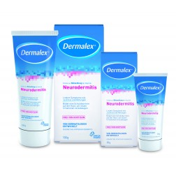 Dermalex Creme bei Neurodermitis 30g