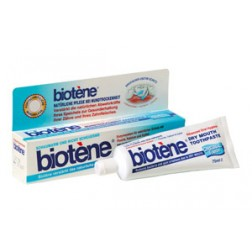 Biotene Zahnpasta Gel