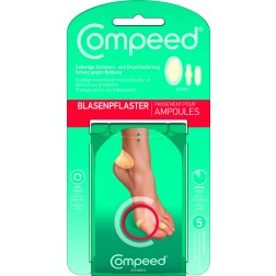 Compeed Extreme Blasen-Mix 5 Stk.