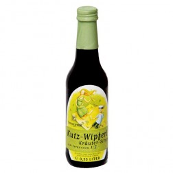 Sonnentor Kutz Wipferl-Sirup bio, 330 ml