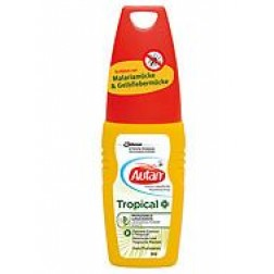 Autan Tropical Pumpspray 100ml