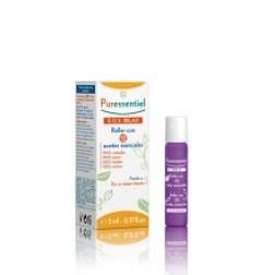 Puressentiel SOS Stress Roll-On 5ml