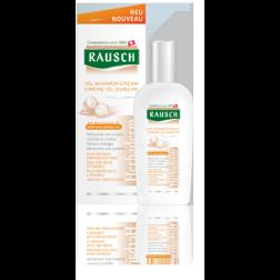 Rausch Herbaderm Creme Öl-Dusche
