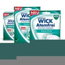 Wick Atemfrei 72g o.z.