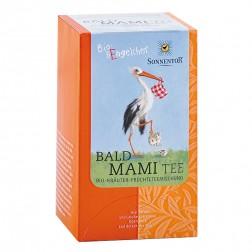 Sonnentor Bald Mami-Tee Bio-Bengelchen bio, Beutel