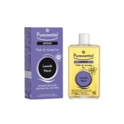 Puressentiel Bio Öl Entspannung Lavendel/Neroli