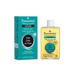 Puressentiel Bio Öl Kraft für die Haare Argan/Atlaszeder