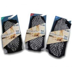 Feel Well Hornhaut active socks 1 Paar-3 (37-39)