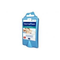 Dermaplast Hydro Blasenpflaster XL 6 Stück