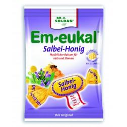 Em-eukal Salbei Honig