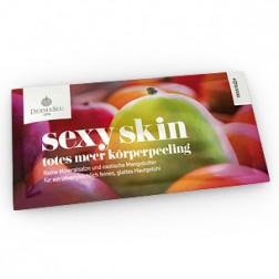 Dermasel SPA sexy skin Körperpeeling Mango 45g