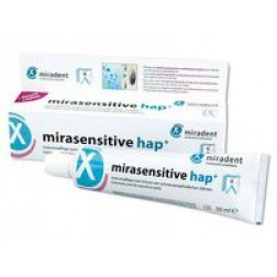 Miradent Mirasensitive HAP+ Zahn-Creme 50ml