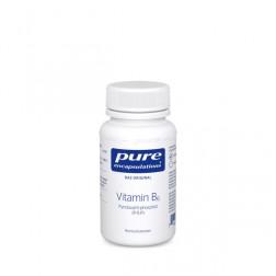Pure Encapsulations Vitamin B6 (Pyroxidal-5-phosphat)
