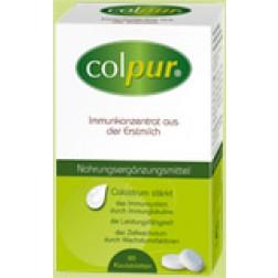 Colpur Colostrum Kautabletten 60 Stk.