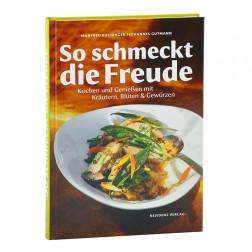 Sonnentor Kochbuch - So schmeckt die Freude