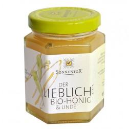 Sonnentor Der Liebliche - Honig und Linde bio, 230 g