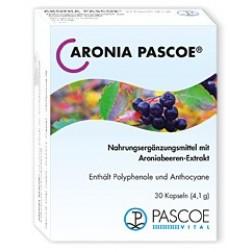 Aronia-Pascoe Anti-Aging 30 Kapseln