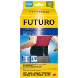 Futuro anpassbare Rücken-Bandage schwarz