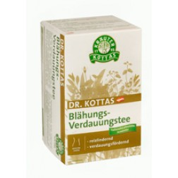 Dr. Kottas Blähungs- Verdauungstee 20 Beutel