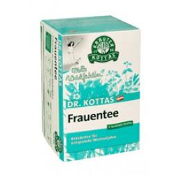 Dr. Kottas Frauentee 20 Beutel