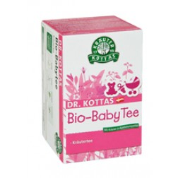 Dr. Kottas Bio-Babytee 20 Beutel